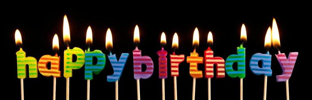 Und Gute Alles Birthday Happy